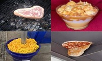 Thử thách 10 giây: Bạn đã đói đến mức nghĩ đây đều là đồ ăn chưa?