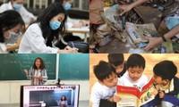 Sự kiện giáo dục nổi bật 2020: Tự hào teen Việt vượt qua những thử thách chưa từng có
