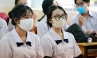 Tạm dừng đến trường hết tháng 2: Học sinh Hà Nội không tránh khỏi lo lắng dù đã quen