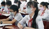 NÓNG: Học sinh Hà Nội chính thức trở lại trường từ ngày thứ Ba tuần tới 2/3