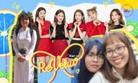 Nữ sinh Chuyên Lý đạt điểm 10 Toán: Red Velvet là động lực để mình cố gắng mỗi ngày