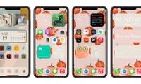 """Để màn hình iPhone """"chất như nước cất"""": Khám phá ngay 6 app biến đổi giao diện kỳ ảo này"""