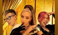 Châu Bùi lấn sân làm ca sĩ, sản phẩm đầu tay hợp tác với cặp đôi Rap Việt Tlinh và MCK?