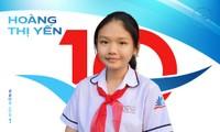 """Đề cử Top 20 Gương mặt trẻ Việt Nam tiêu biểu: """"Tuổi Đội là khoảng thời gian đẹp nhất của mình!"""""""
