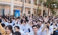 TP.HCM: Tham gia Hướng nghiệp 4.0, học sinh cuối cấp tự tin hơn khi chọn nguyện vọng