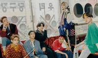 Top 10 album bán chạy nhất năm 2020: BTS tỏa sáng giữa dàn sao US&UK