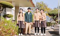 Hàn Quốc: Nhiều trường cho học sinh mặc đồng phục lấy cảm hứng từ hanbok từ tháng 11