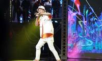 """""""Rap Việt"""" lập kỷ lục truyền hình mới sau khi thu hút hơn 700.000 lượt xem cùng lúc"""