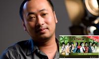 """Đạo diễn Nguyễn Quang Dũng nói về """"Rap Việt"""": """"Nghệ sĩ sáng tác hãy cẩn thận, dè chừng"""""""
