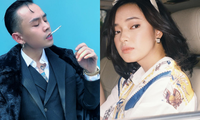 Binz và Châu Bùi tung thính ngọt lịm qua bảng xếp hạng nghệ sĩ ảnh hưởng của năm