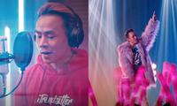 """Không rap về ăn chơi như """"Bigcityboi"""", Binz gây thương nhớ với ca khúc đầy tự sự """"021"""""""