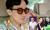 Trấn Thành nhờ các nghệ sĩ thay anh mang khoản tiền quyên góp cứu trợ đồng bào Miền Trung