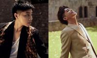Noo Phước Thịnh bất ngờ được đề cử vào Top 100 Gương mặt đẹp nhất thế giới