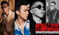 SpaceSpeakers làm show diễn ủng hộ miền Trung: Hội anh em Rap Việt tham dự hết!