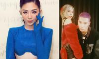 """Nghi vấn Tóc Tiên đưa ra quan điểm về phát ngôn gây tranh cãi của các thí sinh """"Rap Việt"""""""
