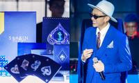 Soobin Hoàng Sơn đổi nghệ danh mới, ra mắt đĩa vật lý đầu tay trong sự nghiệp