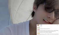 """Sơn Tùng M-TP viết tâm thư """"kẹo ngọt"""" gửi đến fandom SKY nhân ngày đặc biệt"""