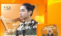 """K-ICM và APJ ra mắt album """"Ai Mang Cô Đơn Đi"""", tuyên bố tạm khép lại thể loại Ngũ cung"""