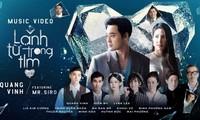 """Quang Vinh tung MV """"Lạnh Từ Trong Tim"""": Nơi hội tụ nhiều cung bậc cảm xúc của tình yêu"""