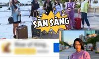 """""""Sao Nhập Ngũ"""" tập 1 chiếm Top 1 Trending: Mạng xã hội cười muốn xỉu vì Diệu Nhi"""