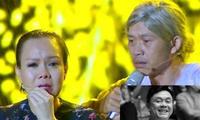 2 nghệ sĩ Hoài Linh và Việt Hương không thể theo tiễn cố nghệ sĩ Chí Tài về Mỹ