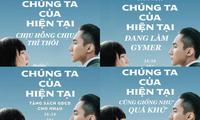 """Muôn kiểu poster phiên bản """"Chúng Ta Của Hiện Tại"""" khiến netizen cạn lời vì quá... đúng"""