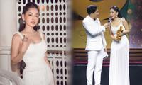 """Điều gì giúp Chi Pu nhận được giải thưởng TikTok ở hạng mục """"Nữ nghệ sĩ ấn tượng của năm""""?"""