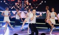 Gương Mặt Thân Quen: Phạm Việt Thắng nhận cơn mưa lời khen với tạo hình ca sĩ Ngọc Sơn