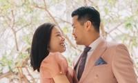 """Phillip Nguyễn và Linh Rin cho dân mạng """"sâu răng"""" trước thềm Valentine"""