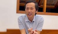 """NSƯT Hoài Linh lần đầu nói về phẫu thuật thẩm mỹ: """"Tôi cũng muốn làm da níu kéo tuổi xuân"""""""