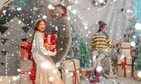 """Top 5 quán cà phê đáng yêu, đẹp và """"ngầu"""" nhất định bạn phải ghé vào mùa Giáng sinh này"""
