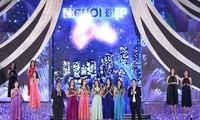 Công bố Top 5 Người đẹp Tài năng Hoa hậu Việt Nam 2020