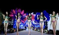 Chiêm ngưỡng hình thể nóng bỏng của Top 5 Người đẹp Biển