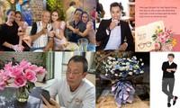 Nghệ sĩ Việt viết những lời biết ơn xúc động gửi tới thầy cô dịp 20/11