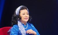 NSND Kim Cương lần đầu kêu gọi tìm kiếm người con gái thất lạc 42 năm