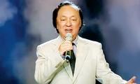 Nghe lại giọng ca vàng của NSND Trung Kiên qua các ca khúc bất hủ