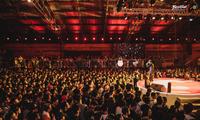 Khán giả mong Live Concert Rap Việt dời lịch khi dịch COVID-19 bùng phát