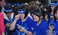 Ông chủ được dân mạng ca ngợi vì cho nhân viên nghỉ việc 'giải sầu' khi idol kết hôn
