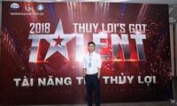 Phan Thanh Hoàn là chủ nhân của các danh hiệu Sinh viên 5 tốt cấp thành phố, sinh viên 5 tốt cấp Trung ương, giải thưởng Sao Tháng Giêng.