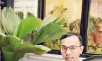 Chàng trai trẻ Lê Anh Tiến, CEO Công ty Cổ phần Công nghệ Chatbot Việt Nam, với sản phẩm Bot Bán Hàng vừa nhận gói đầu tư trị giá 500.000 USD từ NextTech Group và Quỹ hỗ trợ khởi nghiệp Next100