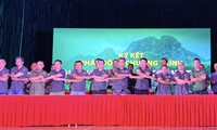 CLB xe bán tải địa hình Việt Nam chính thức trở thành trở thành đơn vị trực thuộc Hội LHTN TP Hà Nội.