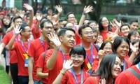 Dịp kỷ niệm 90 năm Ngày thành lập Đoàn TNCS Hồ Chí Minh (26/3/1931 – 26/3/2021) diễn ra với nhiều hoạt động ý nghĩa.