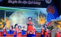 Cuộc thi Sáng tác ca khúc cho thiếu nhi được tổ chức từ ngày 1/3-15/4/2021