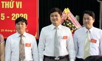 Bộ Nội vụ từng khẳng định bổ nhiệm ông Lê Phước Hoài Bảo đúng quy trình