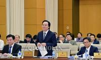 Bộ trưởng GD&ĐT Phùng Xuân Nhạ