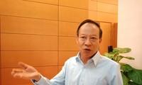 Thượng tướng Lê Qúy Vương. Ảnh LD