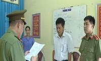 Bộ trưởng Bộ Giáo dục và Đào tạo Phùng Xuân Nhạ sẽ có trả lời bằng văn bản về vụ gian lận thi cử ở Sơn La.