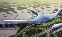 Sân bay Long Thành dự kiến được khởi công vào cuối 2020