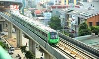 """Đường sắt đô thị Cát Linh – Hà Đông hoàn thiện 99% vẫn """"nguy cơ kéo dài"""""""