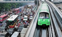 Toàn bộ các dự án đường sắt đô thị đều đội vốn khủng